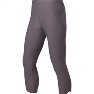 GOLITE RUNNING TIGHTS OUTFIT